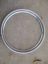"""MOPAR 15"""" INCH OUTER WHEEL TRIM RING BEAUTY RING DODGE PLYMOUTH FORD CHEVY"""