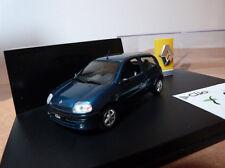 Renault miniature 1/43 - Clio II 3p 1998 - Vitesse Réf 074