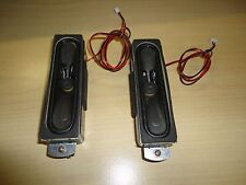 COBY SPEAKER SET TO BE USED ONLY IN MODEL TFTV3925