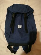 Herschel Supply Co Iona Backpack Blue BNWT