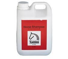 HORSE SHAMPOO TATTINI CONFEZIONE DA 2 LT