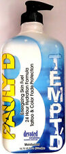 Pauly D Temp'd Tempted Full Body Moisturizer Tanning Lotion by Devoted Creations