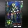 """NECA Predator Jungle Demon 7"""" Action Figure 30th Anniversary Collection New"""