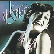 Vicki Sue Robinson-Never Gonna Let You Go Turn The Beat Around Import 24 Bit CD