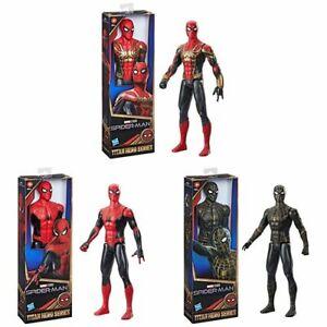 Spider-Man: No Way Home 12-Inch Action Figures Wave 1