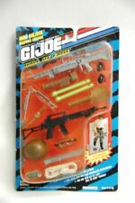 High Caliber Weapons Arsenal Hall of Fame Gi Joe & Hasbro 1993
