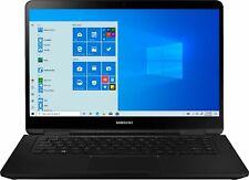 "Samsung Notebook 7 ""spin"" NP750QUB-K01US 15.6"" 8GB 256GB SSD AMD Ryzen 5-3500"