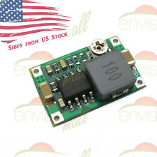 Mini360 Ultra-Small 1-17V DC Step-Down Module for RC Airplanes, Quadcopters, DIY