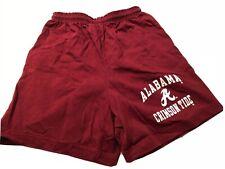 Alabama Crimson Tide Womens Athletic Shorts Sz S