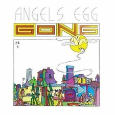 Gong - Radio Gnome Invisible Partie II - Angel's E Nouveau CD