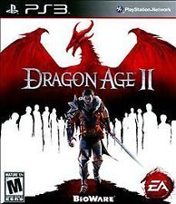 Dragon Age 2 - Playstation 3 PlayStation 3, Playstation 3