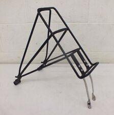 Blackburn EX-1 Rear Mount Disc Brake Bicycle Rack Black Satisfaction Guaranteed