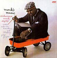 Thelonious Monk - Monks Music [New Vinyl] Ltd Ed, 180 Gram