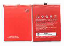 For OnePlus X Genuine Internal Replacement Battery BLP607 2450mAh 3.8V New