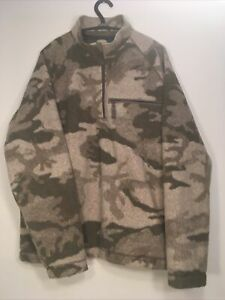 Cabela's Jacket - Maybe Older Outfitter Series Wooltimate Used In Good Condition
