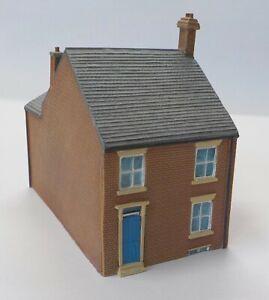 N Scale Victorian Terraced House (Code NB13)