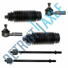 Brand New 6pc Complete Front Suspension Kit for Lexus ES300 and Toyota Camry