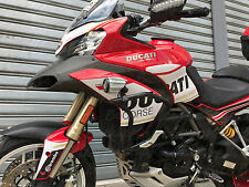 DUCATI MULTISTRADA DECALS STICKERS GRAPHIC KIT (2009 - 2014)