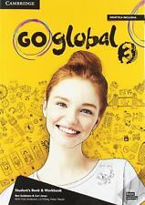 9781108610483 Go global. Student's book/Workbook. Level 3. Per l...ngua inglese]