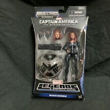 Marvel Legends Black Widow Hasbro Action Figure