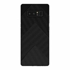 Carbon Fibre Mobile Phone Fitted Cases/Skins for Samsung Galaxy Note 8