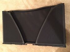 Genuine BMW E46 Convertible Cabriolet Wind Deflector M3, 318, 320, 325, 328, 330