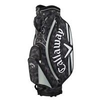 Callaway Golf Men's Cart Type Caddy Bag Sport 9 x 47 inch 3kg Camouflage 5119249