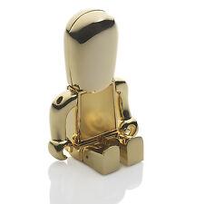 ICE London - Gold 8GB USB Man in Presentation Gift Box