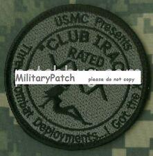 TALIZOMBIE© WHACKE KILLER ELIET USMC CLUB IRAQ: Three Combat Deployments...XXX