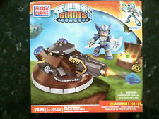 New Mega Bloks Skylanders Giants, Sky Turret Defense Set 95408