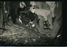 LAGNY 1933 -  Catastrophe Ferroviaire Accident Train - PP 167