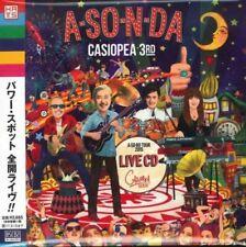 CD de musique live jazz