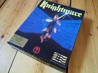 Knightmare for Commodore Amiga tested and working
