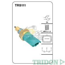 TRIDON REVERSE LIGHT SWITCH FOR Renault Megane 10/11-06/13 1.5L(K9KN)8V(Diesel)
