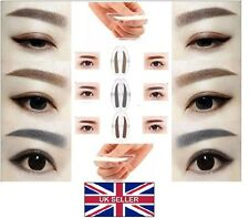 UK STOCK Eyebrow Shadow Definition Makeup Brow Stamp Type 1 Sale!!!! C058
