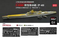 AKA PE 1/700 IJN Submarine I-400 for Hobbyboss or Doyusha DX7020