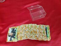 1991 TOPPS DESERT STORM SERIES 1 COMPLETE TRADING CARD SET (88) VG-MINT W/CASE