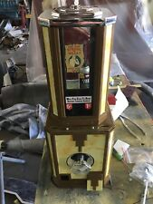 Restore your Rare Marble Colored Stewart Gumball Machine