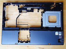 HP COMPAQ 8710p 450595-001 Palm Rest Cover with Finger Print Reader