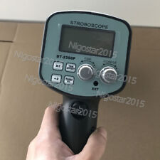 LANDTEK DT-2350PA Handheld Digital Stroboscope 50-12000FPM Non-contact Measure