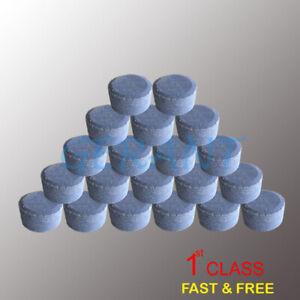 20 x 20g Multifunction Chlorine Tablets 5 in 1 pool Hot Tub Pool