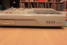 AKAI MPC2000 Sampler AKAI Professional mit viel Zubehör! Floppy Disk SCSI CULT!!