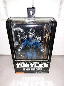 Shredder Mirage Lootcrate TMNT NECA Teenage Mutant Ninja Turtles Series 1 NEW