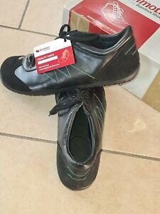 Barfußschuhe Senmotic Laufschuh handgefertigt Gr 45 Tension NP 219€ NEU