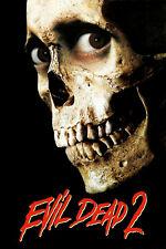 "Evil Dead 2 11""x17"" Movie Poster Print"