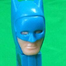 Vintage Batman 1985 Blue Pez Dispenser DC Comics Slovenia