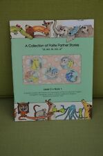 Zoo phonics Level D Book 1 Collection of Polite Partner Stories, 63 pgs