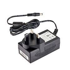 12V 3A Mains AC-DC Adaptor Power Supply for Bush Models C19ZF C22ZF TV