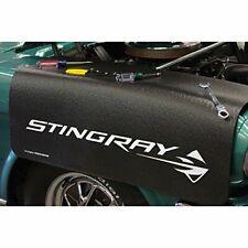 Chevrolet Corvette C7 Stingray Fender Grip Cover 22 X 34 Non Slip Material