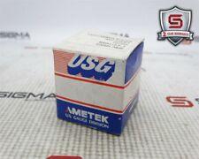 "USG-Amatek 166323 Pressure Gauge 1-1/2"" P500K 1/8 NPT CBM 0-160 PSI"